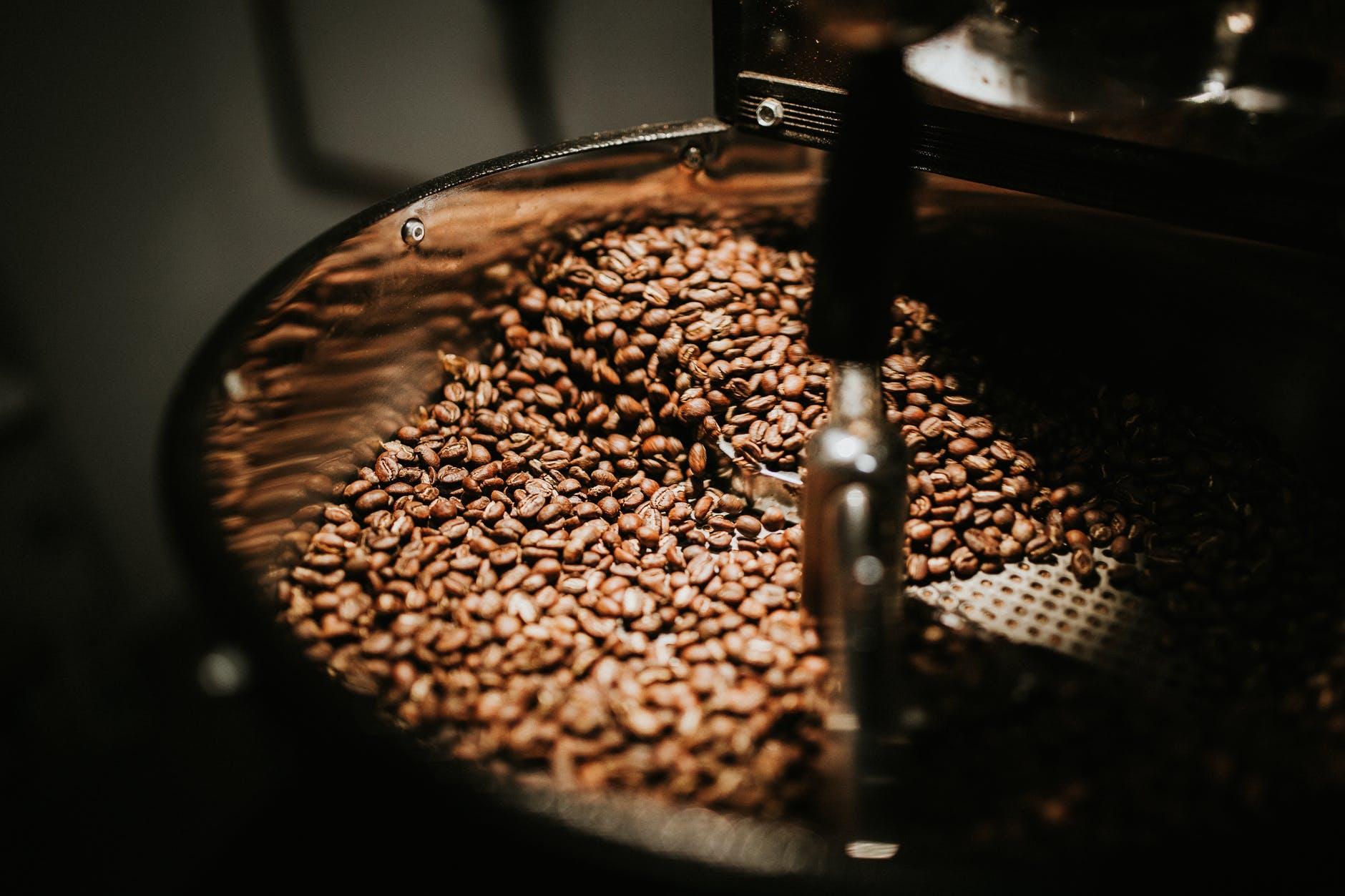 Entkalker macht Kaffee genießbar